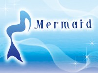 Mermaid まーめいど
