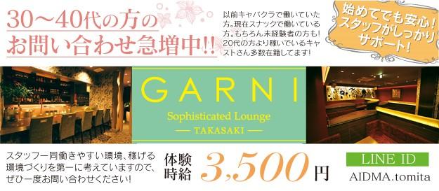 Sophisticated Lounge GARNI