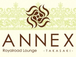 ANNEX Royalroad Lounge