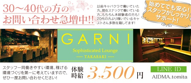 Sophisticated Lounge GARNI
